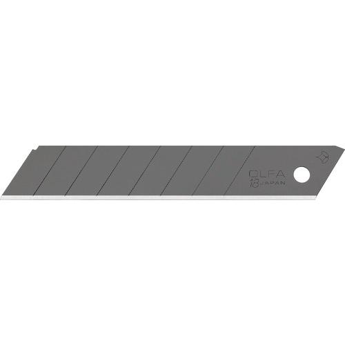 オルファ OLFA 特専黒刃大 50枚入り 10ケースまとめ買い TLBB50K 4901165300577