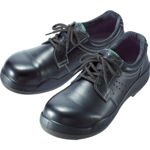 ミドリ安全 ミドリ安全 重作業対応 小指保護樹脂先芯入り安全靴P5210 13020055 P521027.5 4548890068367