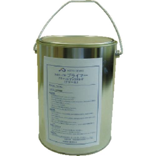 日東電工 日東 屋外防食テープ ニトハルマックXG用 下塗り材 4K缶 4953871103805