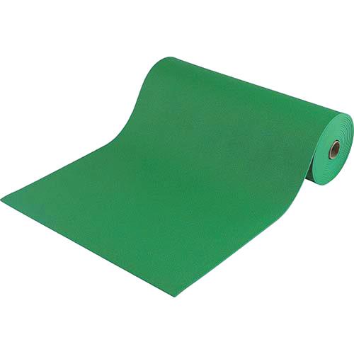 山崎産業 コンドル (クッションマット)ケアソフト SK-9(9ミリ厚) 緑 4903180105113