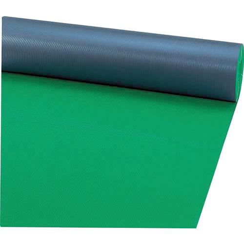山崎産業 コンドル (床保護シート)ニュービニールシート(B山) 緑 4903180471225