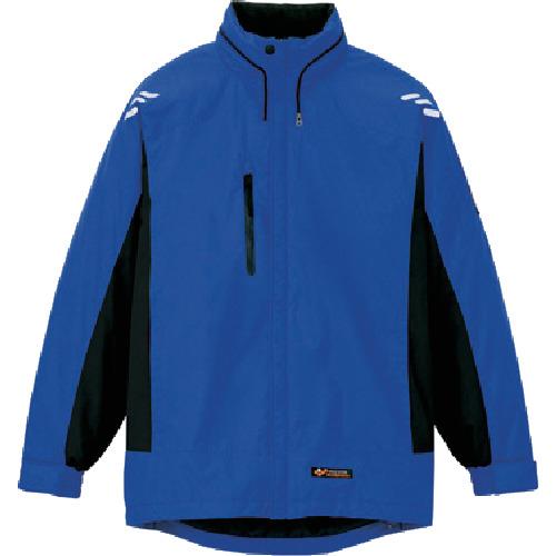 アイトス アイトス 光電子軽防寒ジャケット ブルー L 4548413460807