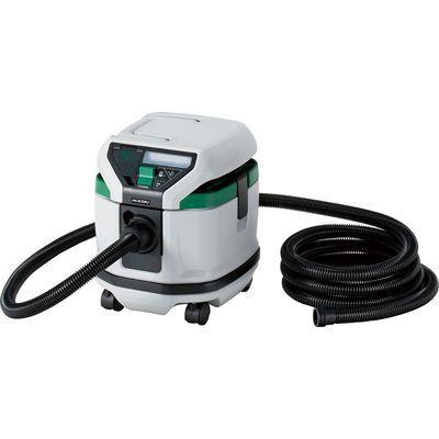 集塵容量15L HiKOKI(日立工機) 乾式専用電動工具用集じん機 RP150YD