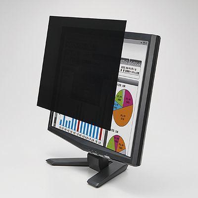 エレコム 液晶保護フィルター/覗き見防止/やわらかフリーカット/23インチ EF-PFFC2