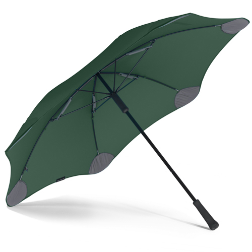 BLUNT(ブラント) 長傘 CLASSIC (2nd Generation) フォレストグリーン BL6GRN【納期目安:納期未定】