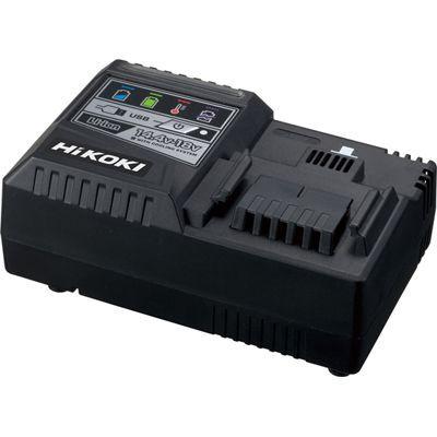 HiKOKI(日立工機) 日立工機 急速充電器 UC18YSL3