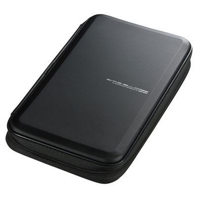 送料無料 全商品オープニング価格 商品追加値下げ在庫復活 サンワサプライ ブルーレイディスク対応セミハードケース ブラック 56枚収納 FCD-WLBD56BK