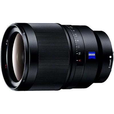 ソニー デジタル一眼カメラα[Eマウント]用レンズ SEL35F14Z【納期目安:2週間】