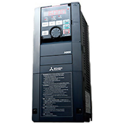 三菱電機 三菱汎用インバータ FREQROL-Aシリーズ FR-A820-1.5K-1