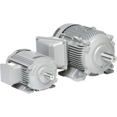 日立産機システム モータ/Neo100シリーズ 全閉外扇型 TFO-FK_0.4KW_2P_200V