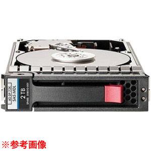 日本HP MSA 600GB 12G SAS 10krpm 2.5型 DP Enterprise ハードディスクドライブ J9F46A【納期目安:追って連絡】