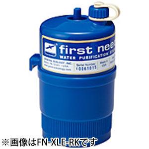 シーガルフォー 携帯タイプ浄水器ファーストニードXLE ELITE交換用カートリッジ FN-XLE-RK