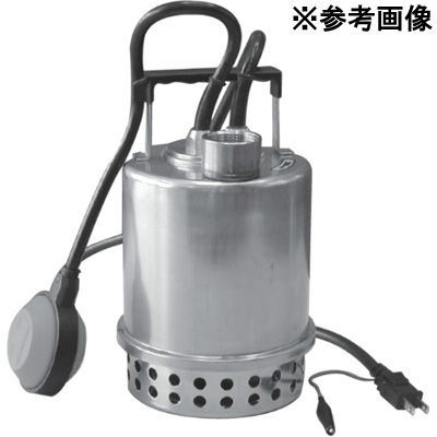 荏原製作所 ステンレス製水中ポンプ P707A5.2SA