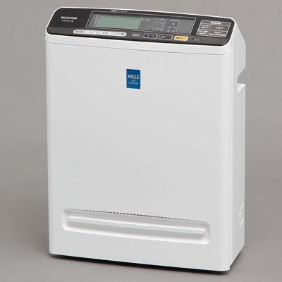 アイリスオーヤマ PM2.5対応空気清浄機PM2.5ウォッチャー 17畳用 PMMS-AC100