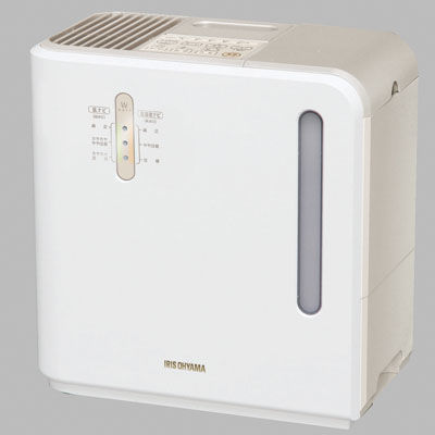 アイリスオーヤマ 気化ハイブリッド加湿器(イオン付) ARK-700Z-N