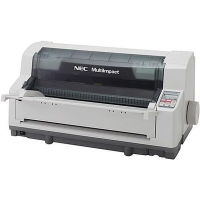 NEC MultiImpact 700XE (PRD700XE) PR-D700XE
