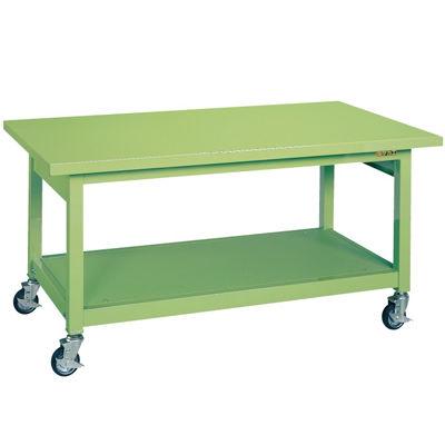 サカエ 重量作業台KWBタイプ移動式 KWBS-098