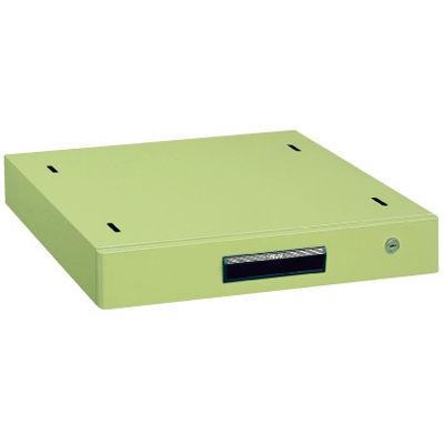 サカエ 作業台用オプションキャビネット NKL-10B
