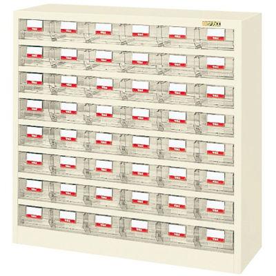 高い品質 サカエ ハニーケース・樹脂ボックス HFW-48TLI, 山門郡 e7ee16be