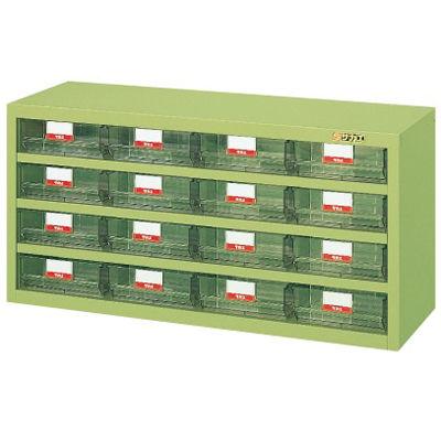 サカエ ハニーケース・樹脂ボックス HFW-16T