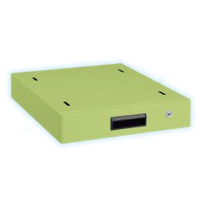 サカエ 作業台用オプションキャビネット NKL-S10B