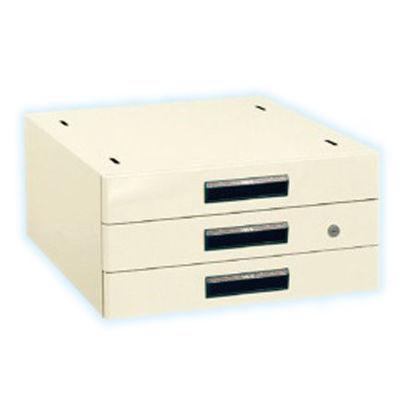 サカエ 作業台用オプションキャビネット NKL-30IB