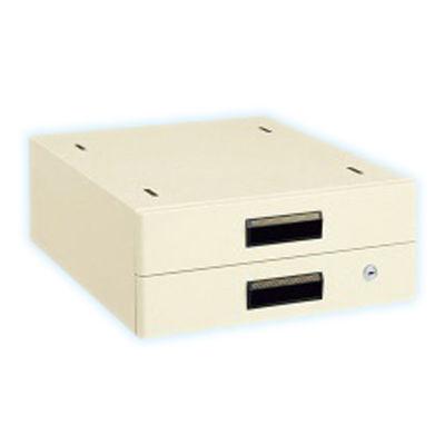 サカエ 作業台用オプションキャビネット NKL-S20IB