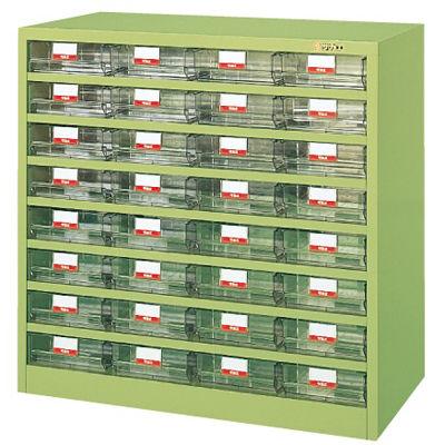 サカエ ハニーケース・樹脂ボックス HFW-326TL