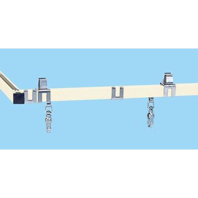 サカエ ラインシステム用オプション・スライドレール LS-1200S