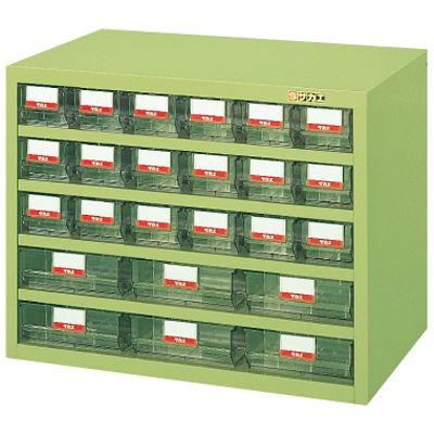 サカエ ハニーケース・樹脂ボックス HFS-186TL