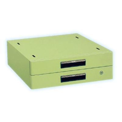 サカエ 作業台用オプションキャビネット NKL-20C