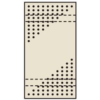 サカエ パンチングウォールシステム PO-451LN