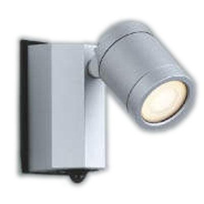 コイズミ LED防雨型スポット AU43324L