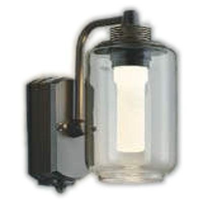 コイズミ LED防雨ブラケット AU42199L