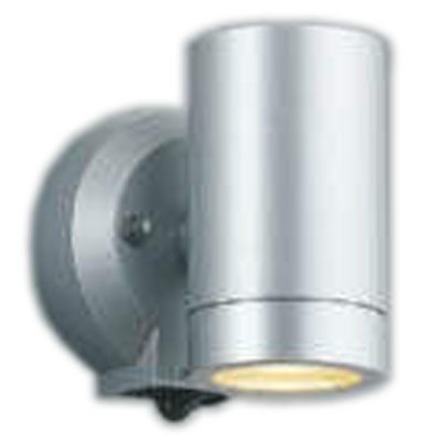コイズミ LED防雨型スポット AU42381L