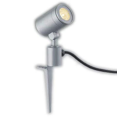 コイズミ LED防雨型スポット AU43679L