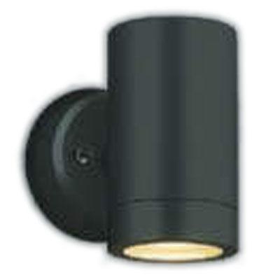 コイズミ LED防雨型スポット AU42384L