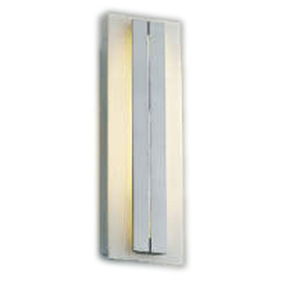 コイズミ LED防雨ブラケット AU42332L