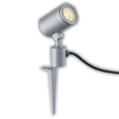 コイズミ LED防雨型スポット AU43680L