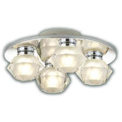 コイズミ LEDシャンデリア(~4.5畳) AA42219L