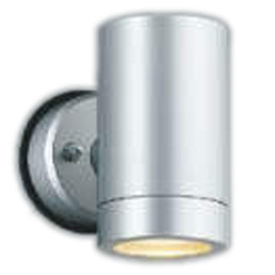 コイズミ LED防雨型スポット AU42385L