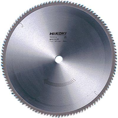 HiKOKI(日立工機) チップソー(留切仕上用) 380×25.4 120枚刃 0031-0423