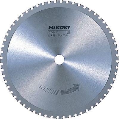 HIKOKI(日立工機) チップソー(鋼材用) 305mm×25.4 60枚刃 0030-6911