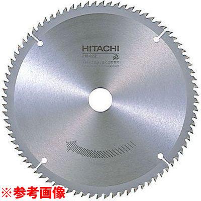 HiKOKI(日立工機) チップソー(よこ挽留切兼用) 255×25.4 100枚刃 0031-7817