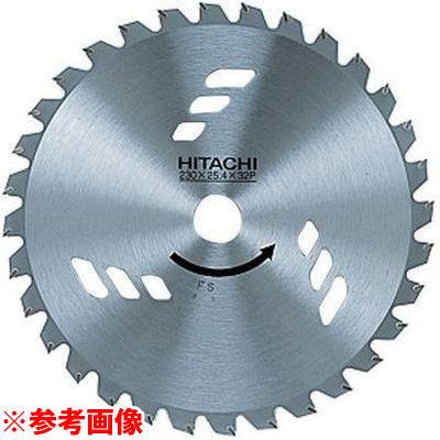 HiKOKI(日立工機) 刈払機用チップソー 230×25.4 32枚刃 (10入) 0023-0125