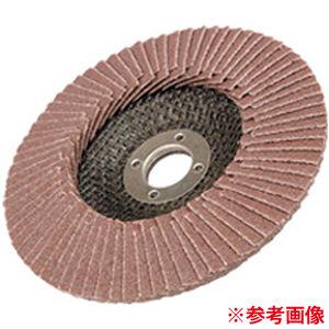 HiKOKI(日立工機) テーパ式多羽根ディスク 100mm A120 (50入) 0000-3503