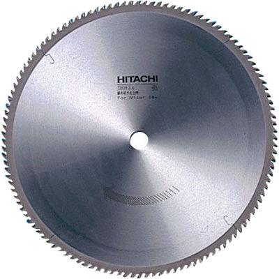 HIKOKI(日立工機) チップソー(留切仕上げ用) 380×25.4 110枚刃 0098-8904