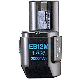 HIKOKI(日立工機) 電池 EB12M 0031-0065