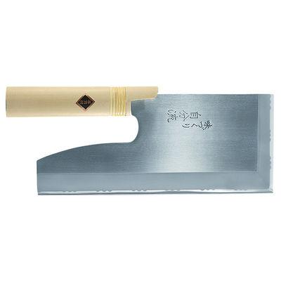 豊稔企販 味づくり自分流ステンレス鋼麺切庖丁 270mm A-1056 4543983510563