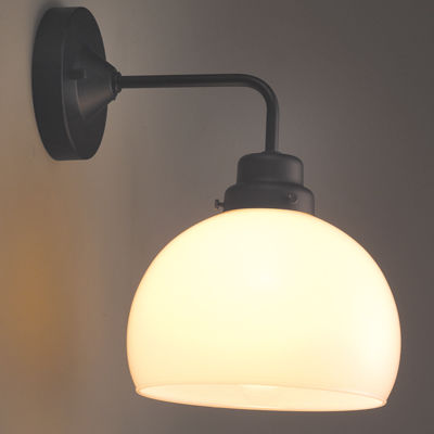 後藤照明 レトロ調ブラケット照明(電球有) GLF-3259